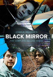 Black Mirror - Season 2