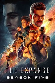 Watch The Expanse Season 5 Fmovies