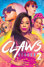 Claws Season 2