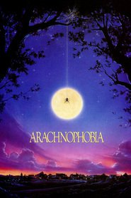 Watch Arachnophobia (1990) Fmovies