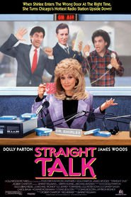 Watch Straight Talk (1992) Fmovies