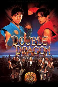 Watch Double Dragon (1994) Fmovies