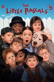 Watch The Little Rascals (1994) Fmovies