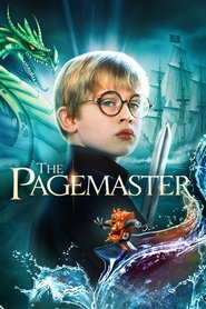 Watch The Pagemaster (1994) Fmovies