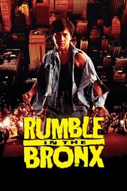 Rumble in the Bronx(1995)