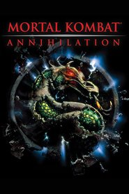 Watch Mortal Kombat: Annihilation (1997) Fmovies
