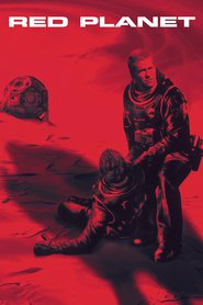 Watch Red Planet (2020) Fmovies