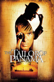 Watch The Tailor of Panama (2020) Fmovies