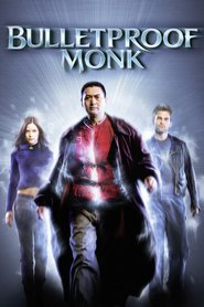 Watch Bulletproof Monk (2020) Fmovies