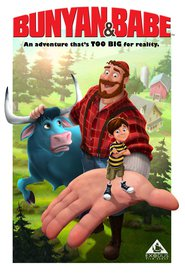 Bunyan and Babe : The Movie | Watch Movies Online