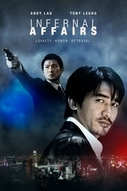 Infernal Affairs(2020)