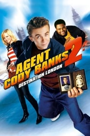 Agent Cody Banks 2: Destination London(2020)