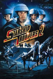 Watch Starship Troopers 2: Hero of the Federation (2020) Fmovies