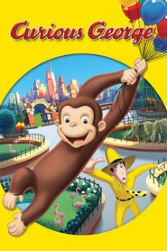 Watch Curious George (2020) Fmovies