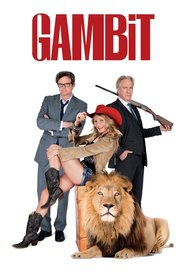 Watch Gambit (2021) Fmovies