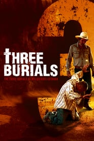 Three Burials(2020)