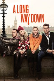 Watch A Long Way Down (2021) Fmovies