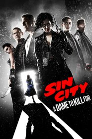 Watch Sin City: A Dame to Kill For (2021) Fmovies