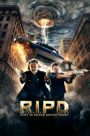 R.I.P.D. : The Movie | Watch Movies Online