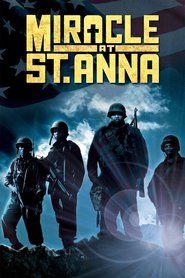Watch Miracle at St. Anna (2020) Fmovies