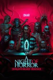 A Night of Horror: Nightmare Radio