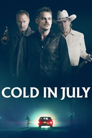 Watch Cold in July (2021) Fmovies