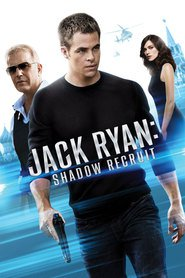 Jack Ryan: Shadow Recruit : The Movie | Watch Movies Online