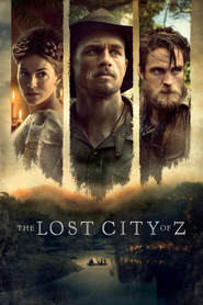Watch The Lost City of Z (2021) Fmovies