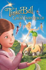 Tinker Bell and the Great Fairy Rescue