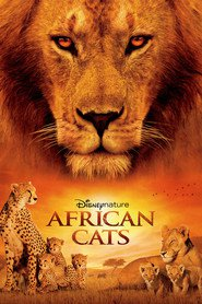 Watch African Cats (2020) Fmovies