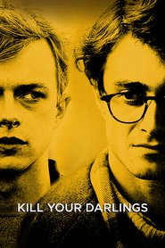Kill Your Darlings | Watch Movies Online