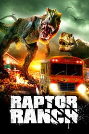 Watch Raptor Ranch (2021) Fmovies