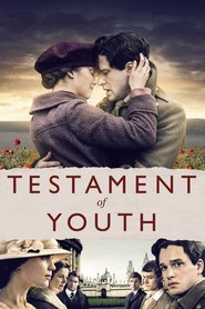 Watch Testament of Youth (2021) Fmovies