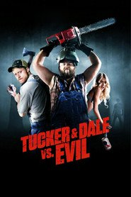 Watch Tucker and Dale vs Evil (2020) Fmovies