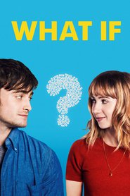 Watch What If (2021) Fmovies