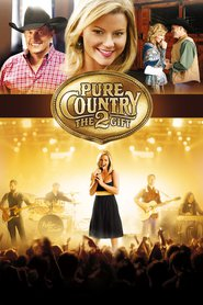 Watch Pure Country 2: The Gift (2020) Fmovies