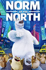 Watch Norm of the North (2021) Fmovies
