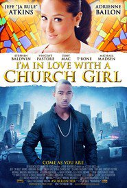 Watch I'm in Love with a Church Girl (2021) Fmovies