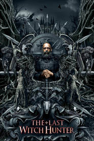 Watch The Last Witch Hunter (2021) Fmovies