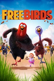 Free Birds : The Movie | Watch Movies Online