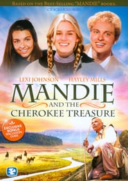 Mandie and the Cherokee Treasure(2020)