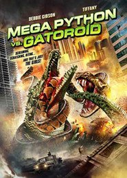 Watch Mega Python vs. Gatoroid (2020) Fmovies
