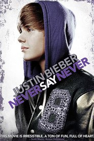 Watch Justin Bieber: Never Say Never (2020) Fmovies