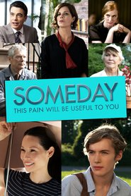 Watch Someday This Pain Will Be Useful to You (2021) Fmovies