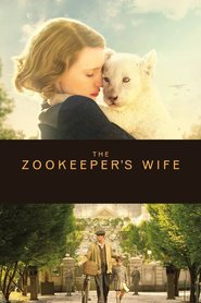 Watch The Zookeeper's Wife (2020) Fmovies