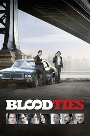 Watch Blood Ties (2021) Fmovies