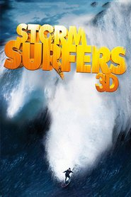 Watch Storm Surfers 3D (2021) Fmovies