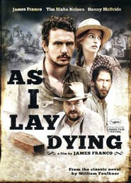 Watch As I Lay Dying (2021) Fmovies