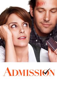 Watch Admission (2021) Fmovies