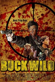Watch Buck Wild (2021) Fmovies